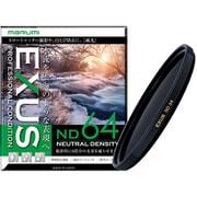 EXUS ND64 72mm [ND(減光)フィルター]