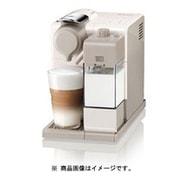 F521WH [Lattissima Touch Plus(ラティシマ・タッチ プラス) ホワイト]
