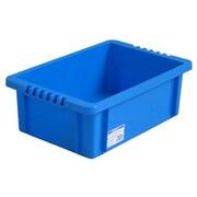 NVボックス#13 ブルー [ボックス型コンテナ]