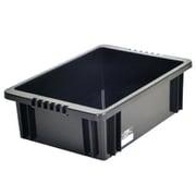 NVボックス#22 ブラック [ボックス型コンテナ]