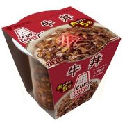 CUPCOOK 牛丼 210g