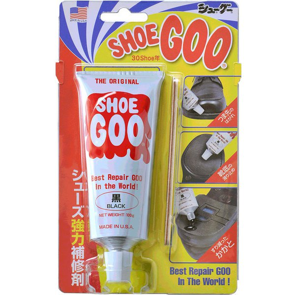 シューグー(クロ) S-311 100g [靴用メンテナンス用品]