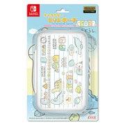 ILXSW272 [Nintendo Switch本体用キャラクター付きEVAポーチ 任天堂公式ライセンス商品]