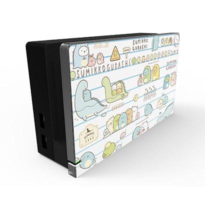 ILXSW285 [Nintendo Switchドック用キャラクター付きドックカバー 任天堂公式ライセンス商品]
