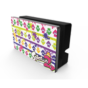 ILXSW287 [Nintendo Switchドック用キャラクター付きドックカバー 任天堂公式ライセンス商品]