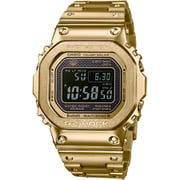 GMW-B5000GD-9JF [G-SHOCK ORIGIN 電波ソーラーウォッチ Bluetooth対応 フルメタル オールゴールド]