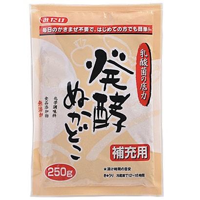 発酵ぬかどこ補充用 250g