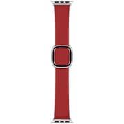 Apple Watch 40mmケース用 ルビー(PRODUCT)RED モダンバックルバンド - M [MTQU2FE/A]