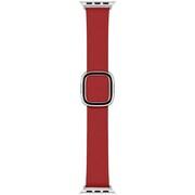 Apple Watch 40mmケース用 ルビー(PRODUCT)RED モダンバックルバンド - L [MTQV2FE/A]