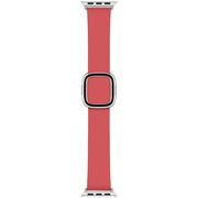Apple Watch 40mmケース用 ピオニーピンク モダンバックルバンド - S [MTQP2FE/A]