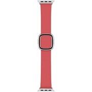Apple Watch 40mmケース用 ピオニーピンク モダンバックルバンド - M [MTQQ2FE/A]