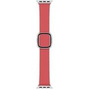 Apple Watch 40mmケース用 ピオニーピンク モダンバックルバンド - L [MTQR2FE/A]