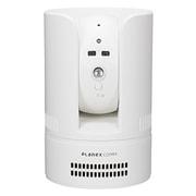 CS-W72FHD [カメラ一発!パン・チルト ネットワークカメラ Wi-Fi・有線LAN接続 フルHD 暗視対応 マイク・スピーカー内蔵 動体検知]