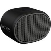 SRS-XB01 BC [Bluetooth対応 ワイヤレスポータブルスピーカー ブラック]
