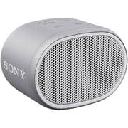 SRS-XB01 WC [Bluetooth対応 ワイヤレスポータブルスピーカー ホワイト]