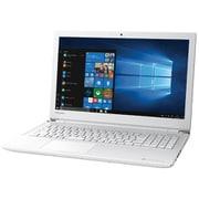PTX4GWD-RDA [A4ノートパソコン 15.6型/Celeron 3865U 1.80GHz/SSD128GB/メモリ4GB/DVDスーパーマルチ/Windows10 HOME 64Bit/Office Personal 2016/ヨドバシカメラ限定SSDモデル]