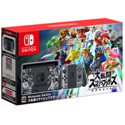 Nintendo Switch 大乱闘スマッシュブラザーズ SPECIALセット [Nintendo Switch本体]