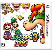 マリオ&ルイージRPG3 DX [3DSソフト]