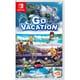GO VACATION (ゴーバケーション) [Nintendo Switchソフト]