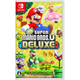 New スーパーマリオブラザーズ U デラックス [Nintendo Switchソフト]
