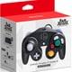 ニンテンドー ゲームキューブ コントローラ スマブラブラック [Nintendo Switch 専用アクセサリ  2020年5月再生産]