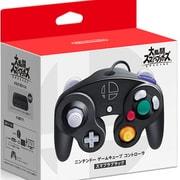 ニンテンドー ゲームキューブ コントローラ スマブラブラック [Nintendo Switch 専用アクセサリ]