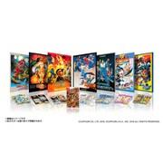 カプコン ベルトアクション コレクション コレクターズ・ボックス [Nintendo Switchソフト]