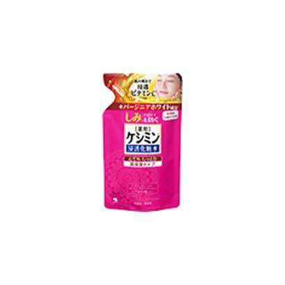 ケシミン 化粧水 とてもしっとり つめかえ用 140mL [化粧水]
