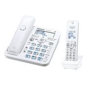 VE-GZ51DL-W [デジタルコードレス電話機(子機1台付き) ホワイト VE-GD56DL-W同等品]