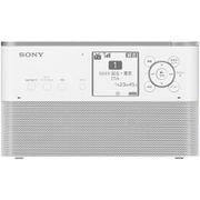 ICZ-R260TV [ポータブルラジオレコーダー ホワイト]