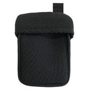 F-NPOA01-BK [NichePhone-S 4G ソフトケース ブラック]