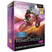 PowerDirector 17 Ultimate Suite 通常版 [パソコンソフト]