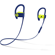 MREQ2PA/A [Powerbeats3 Wireless インイヤーヘッドフォン Beats Pop Collection Popインディゴ]