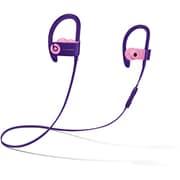 MREW2PA/A [Powerbeats3 Wireless インイヤーヘッドフォン Beats Pop Collection Popバイオレット]