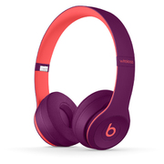 MRRG2PA/A [Beats Solo3 Wireless オンイヤーヘッドフォン Beats Pop Collection Popマゼンタ]