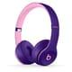 MRRJ2PA/A [Beats Solo3 Wireless オンイヤーヘッドフォン Beats Pop Collection Popバイオレット]