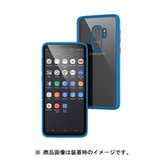 CT-IPGXS9P-BS [Galaxy S9 Plus 衝撃吸収ケース ブルーリッジサンセット]
