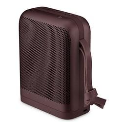 Beoplay P6 Dark Plum [ベオプレイP6 Bluetoothスピーカー ダークプラム]