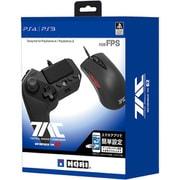PS4-120 [タクティカルアサルトコマンダー グリップコントローラータイプ G2 for PlayStation 4/PlayStation 3/PC]