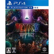 Tetris Effect(テトリス・エフェクト) [PS4ソフト]