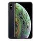 アップル iPhone XS 64GB スペースグレイ [スマートフォン]