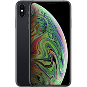 アップル iPhone XS Max 64GB スペースグレイ [スマートフォン]