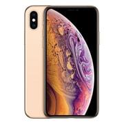 アップル iPhone XS 256GB ゴールド [スマートフォン]