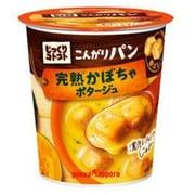 じっくりコトコト こんがりパン 完熟かぼちゃポタージュ 34.5g