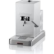 ルカフェ コーヒーマシン Piccola シルバーセット
