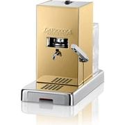 ルカフェ コーヒーマシン Piccola ゴールドセット
