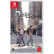 ダイダロス:ジ・アウェイクニング・オブ・ゴールデンジャズ [Nintendo Switchソフト]