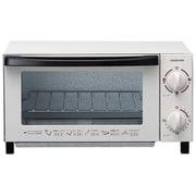 KOS-1025/W [オーブントースター ホワイト]