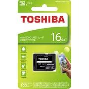 MU-J016GX [microSDHCカード 16GB]