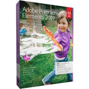 Premier Elements 2019 日本語版 MLP アップグレード版 [Windows/Macソフト]